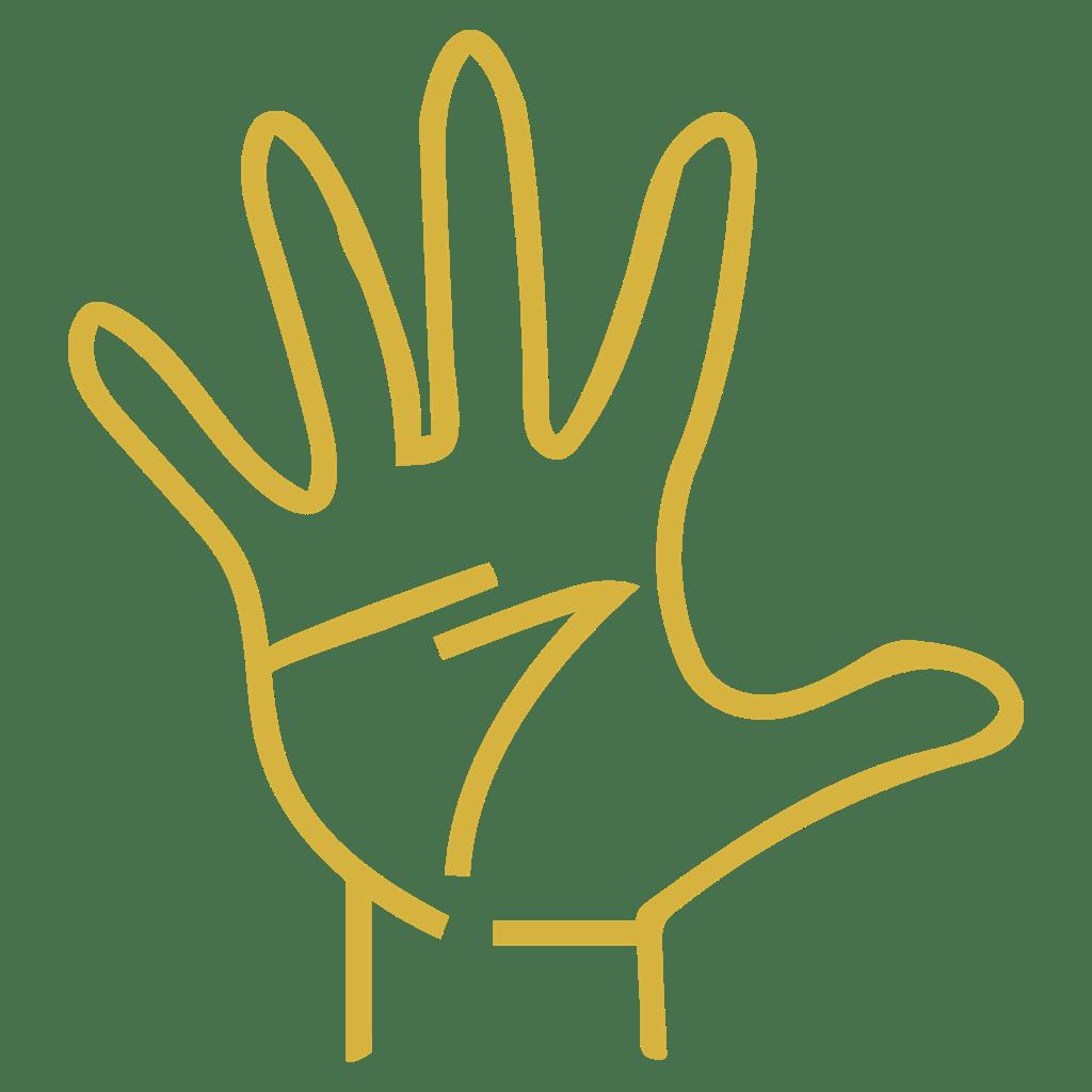 Icon Handchirurgie - Plastische Chirurgie Dr. Parvizi